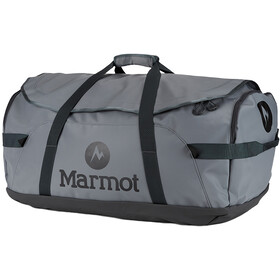 Marmot Long Hauler Borsone XL, steel onyx/dark steel